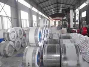 针对某金属制造企业的仓库管理系统