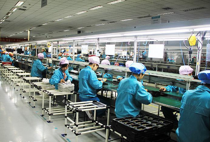 工业读码器也是流水线专用扫码器的选择