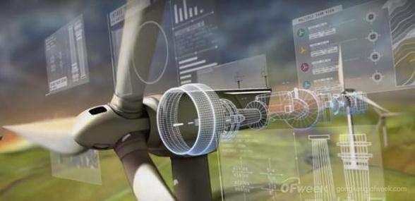 工业互联网:连接人机物 实现智能+