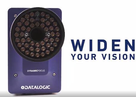 重磅推出 Datalogic得利捷发布900万像素工业图像阅读器——AV900!