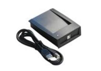 MFRC500开发的IC卡读写器IVY220A