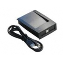 免驱动型USB ID卡读卡器IVY125RE