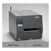 Datamax Performance Series NEW条码打印机