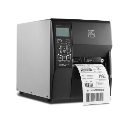 斑马zebra ZT210/230条码打印机