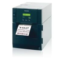 东芝TOSHIBA B-SA4TM工业条码打印机