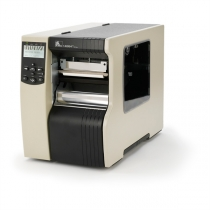斑马Zebra 170Xi4工商用标签打印机203dpi