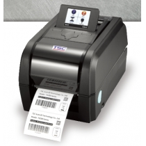 TSC TX200,TX300,TX600条码打印机