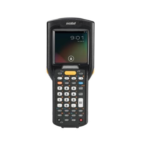 斑马ZebraMC3200条码采集器