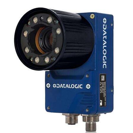 Matrix 410N™  高性能工业2D影像式扫描器