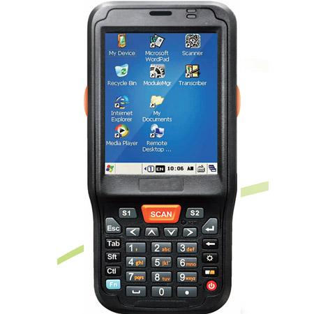 便捷式无线数据采集器IVY-5040
