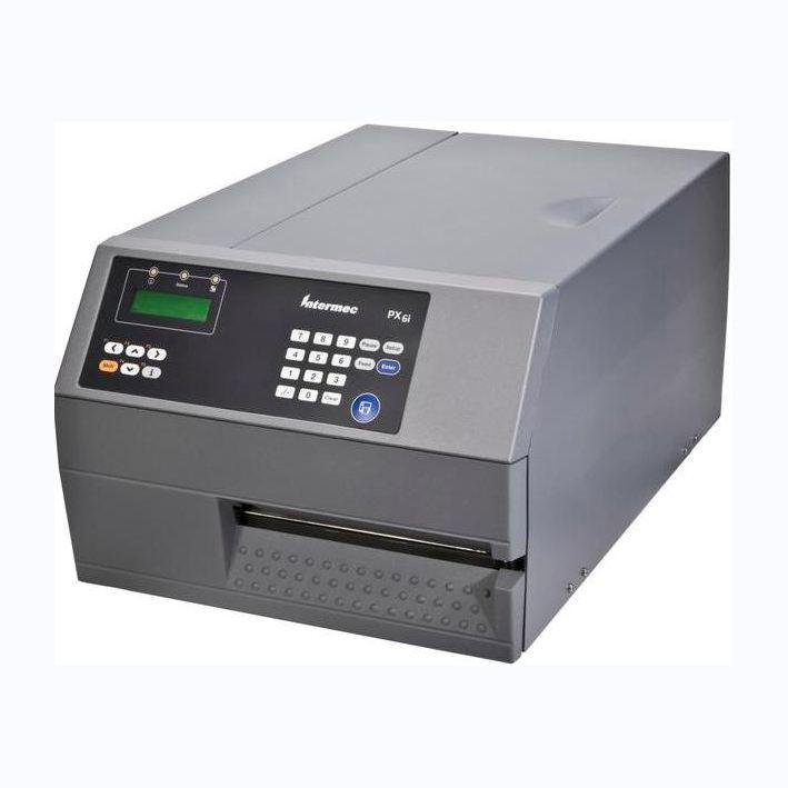 Intermec易腾迈PX6i 高性能打印机