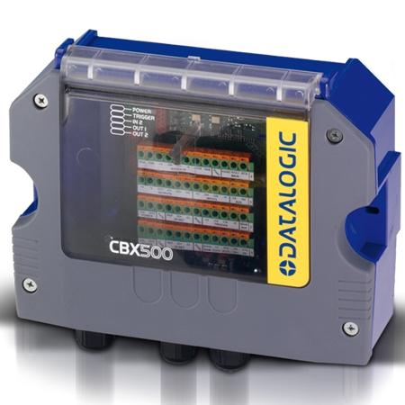 Datalogic CBX100/500条码扫描器
