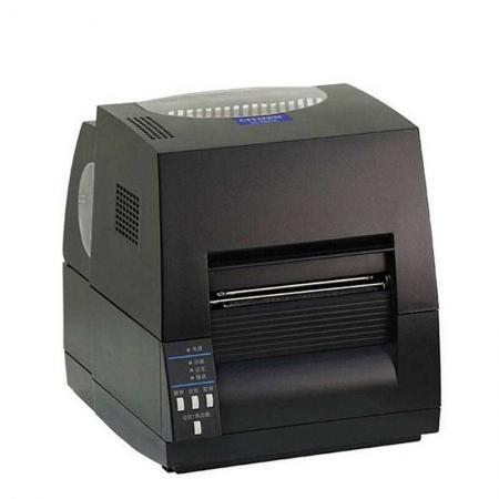 西铁城66x条码打印机
