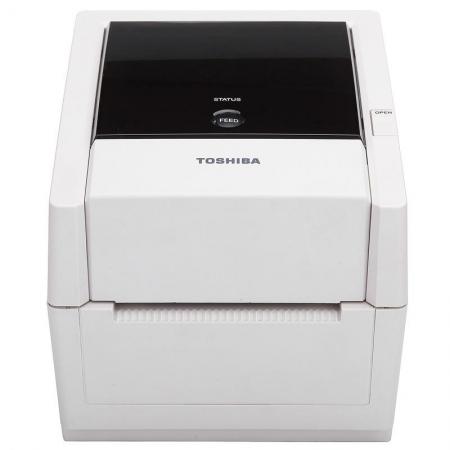 东芝B-FV4T桌面型标签打印机