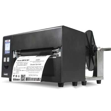 HD830i 宽幅标签打印机HD830i 宽幅标签打印机