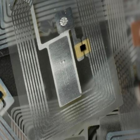 IT36 / IT75 / IT76 低剖面 RFID 标签