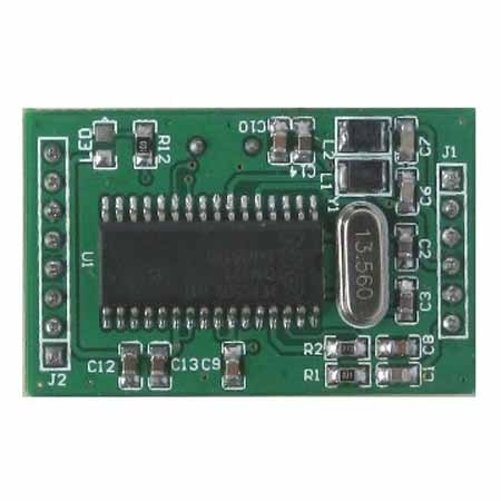 天线分体IC卡读写模块IVY400D