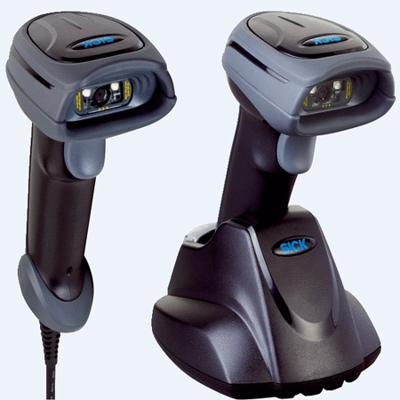 西克SICK IDM240x系列 手持条码扫描仪