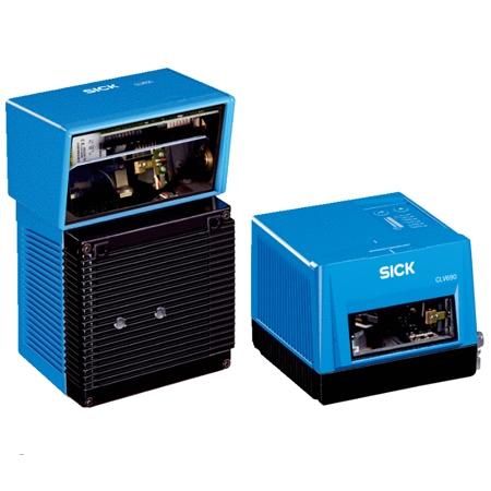 西克SICK CLV69x一维条码扫描器