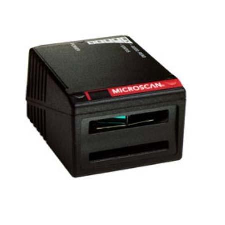 Microscan迈思肯MS-9高速条码扫描器