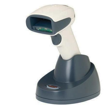 霍尼韦尔honeywell Xenon1902h 医疗专用无线二维影像扫描器