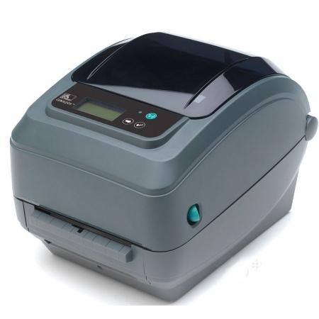 斑马Zebra GX420t桌面标签打印机