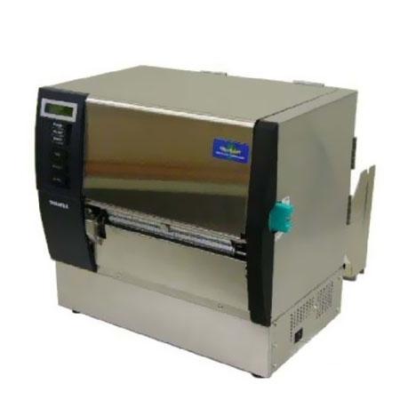 东芝SX6T RFID条码打印机