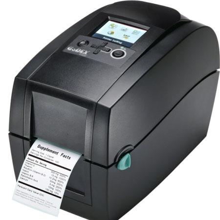 科诚GODEX打印机RT200