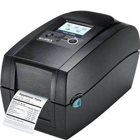 科诚GODEX打印机RT230