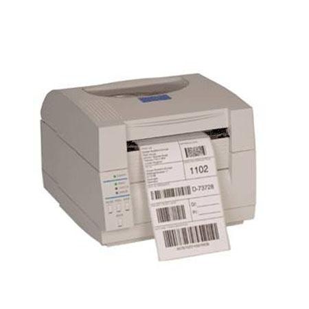 西铁城DL-210桌面型条码打印机