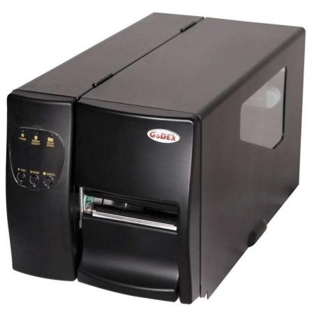 科诚GODEX EZ2050工业条码打印机203dpi
