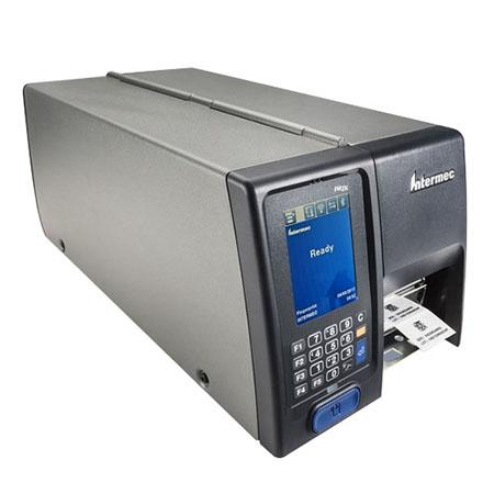 Intermec易腾迈PM23c中档条码打印机