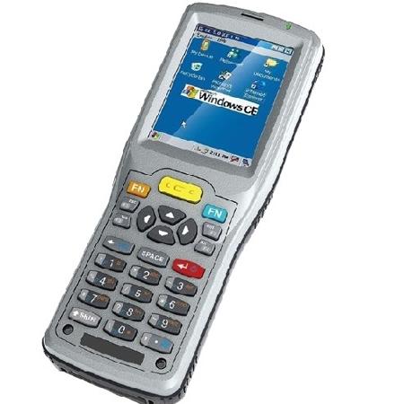 一维数据采集器CE系统PDA9100