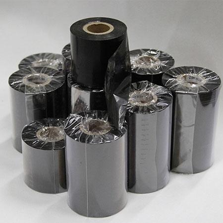 TMA22N半蜡半树脂混合基碳带