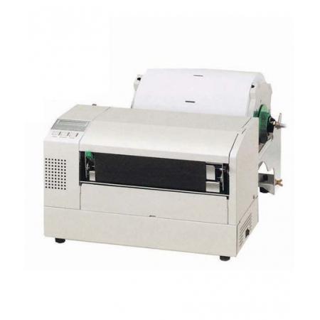 东芝TEC B-852宽幅条码打印机