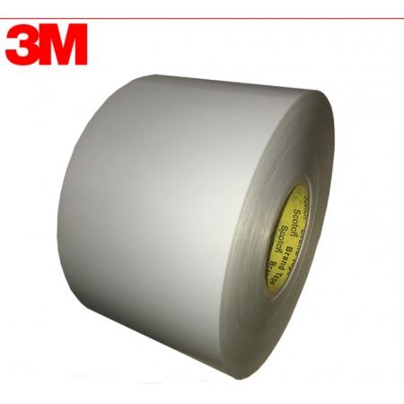 3M 7818哑银高温标签