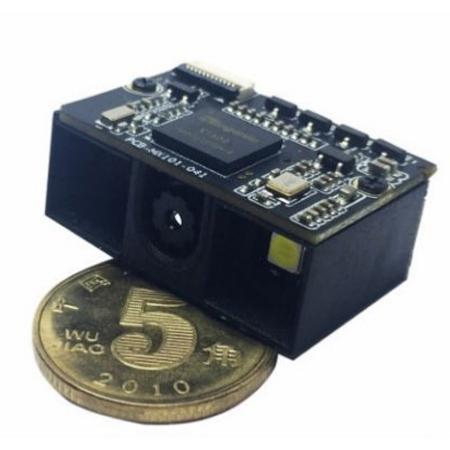 二维嵌入式扫描模块MDI3000