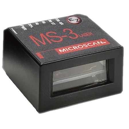 Microscan邁思肯MS-3超小型條碼掃描器