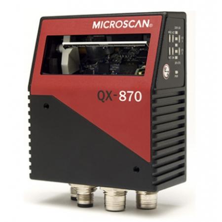 邁思肯QX-870工業光柵激光掃描器