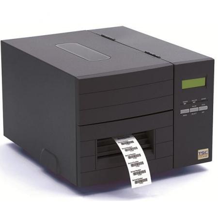 TSC TTP-244M Pro条码打印机