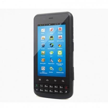 富立叶CM883工业级物联网智能手机