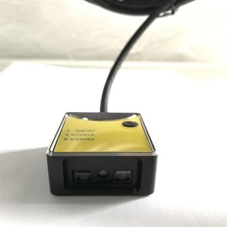 ivy-8400固定式扫描器