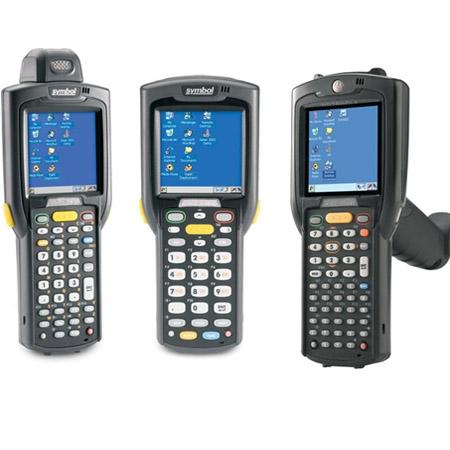 斑马Zebra MC3200/mc32NO条码采集器