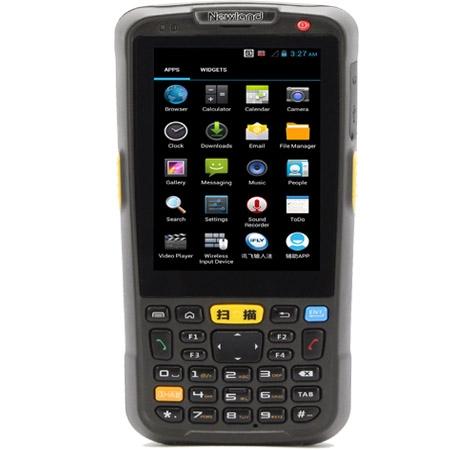 新大陆NLS-MT60E(4G)安卓pda数据采集器