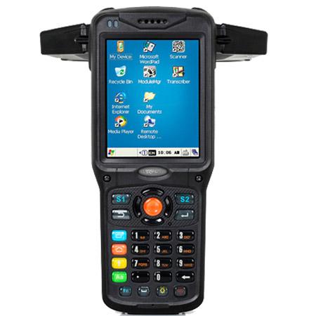 優博訊V5000S工業級RFID手持數據終端(CE版)