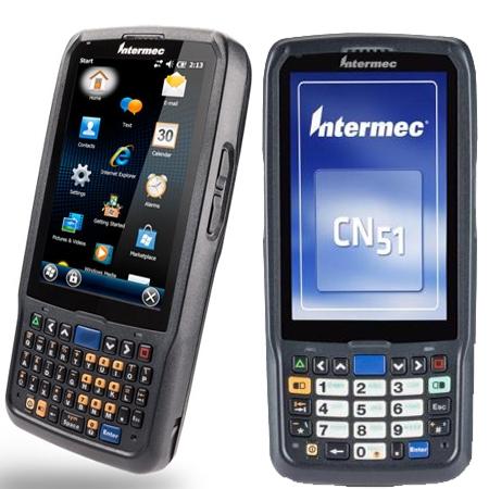 Intermec易腾迈CN51移动电脑