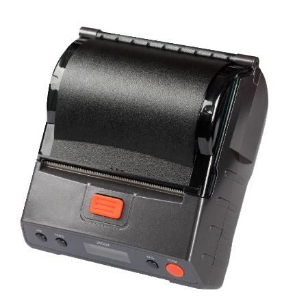 芝柯XT423 三英寸便携热敏打印机