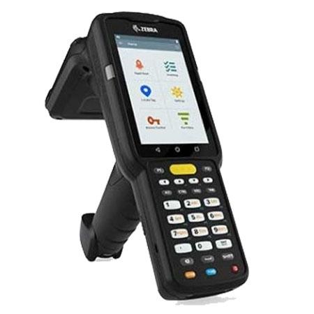 斑马MC3330R集成式 UHF RFID手持终端