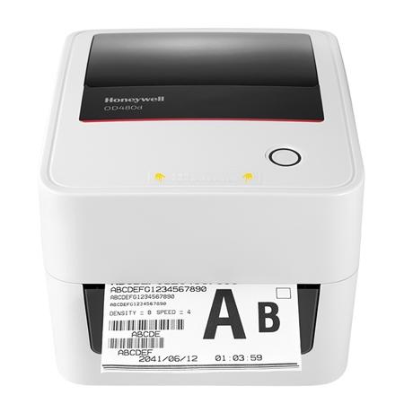 霍尼韦尔OD480d 热敏标签面单打印机