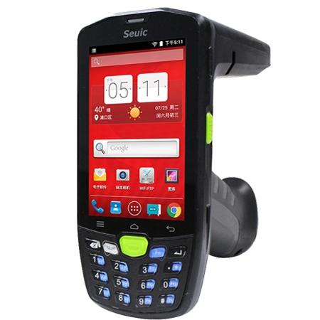 东大集成AUTOID9U RFID超高频手持机远距手持终端